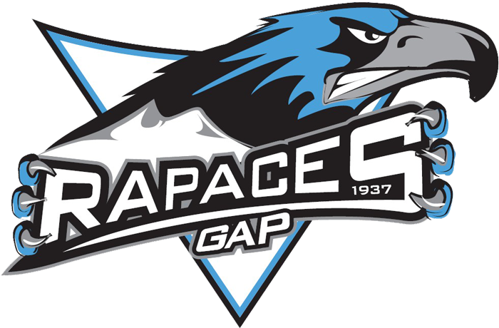 Logo Rapaces de Gap Hockey Mineur